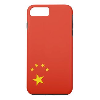 Flag of the Peoples Republic of China iPhone 8 Plus/7 Plus Case