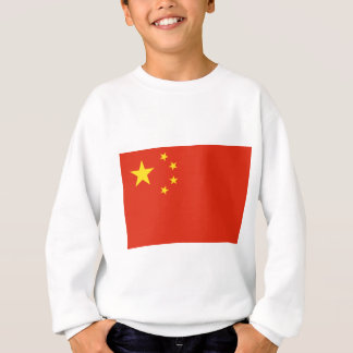 Flag of the People's Republic of China Sweatshirt