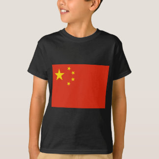 Flag of the People's Republic of China T-Shirt