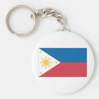 Flag of the Philippines Key Chain