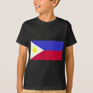 Flag of the Philippines T-Shirt