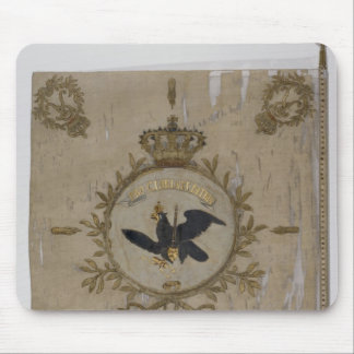 Flag of the Prussian Infantry Mouse Pad