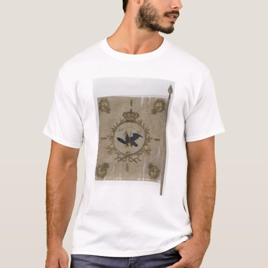 Flag of the Prussian Infantry T-Shirt