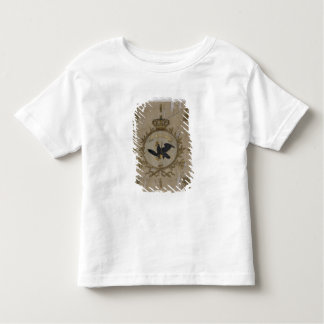 Flag of the Prussian Infantry Toddler T-shirt
