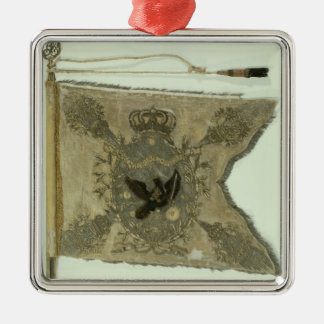 Flag of the Prussian Infantry under Frederick Metal Ornament