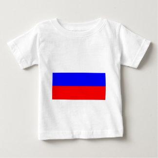 Flag of the Russian Federation - Флаг России Baby T-Shirt