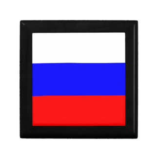 Flag of the Russian Federation - Флаг России Gift Box
