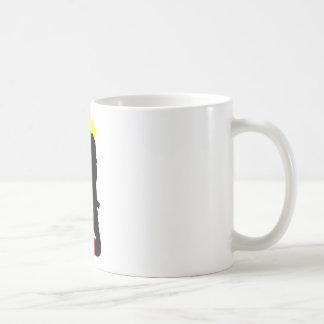 Flag of the Satakunta Region in Finland Coffee Mug