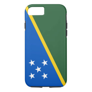 Flag of the Solomon Islands iPhone 7 Case