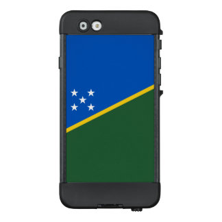 Flag of the Solomon Islands LifeProof iPhone Case
