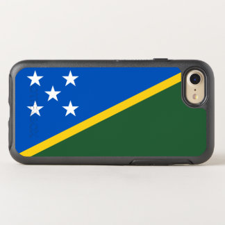 Flag of the Solomon Islands OtterBox iPhone Case