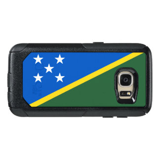 Flag of the Solomon Islands Samsung OtterBox Case