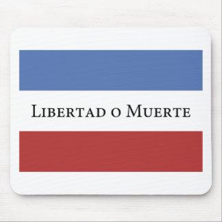 Flag of the Treinta y Tres Mouse Pad