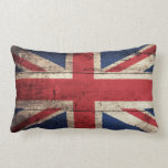 Flag of The UK Pillow