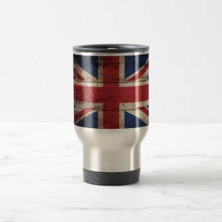 Flag of The UK Travel Mug