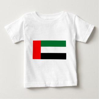 Flag_of_the_United_Arab_Emirates Baby T-Shirt