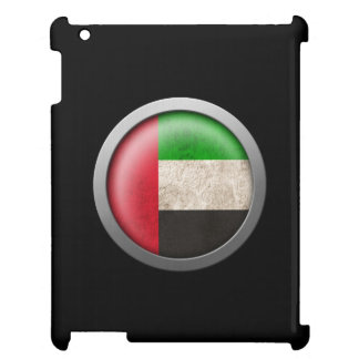 Flag of The United Arab Emirates Disc Case For The iPad 2 3 4
