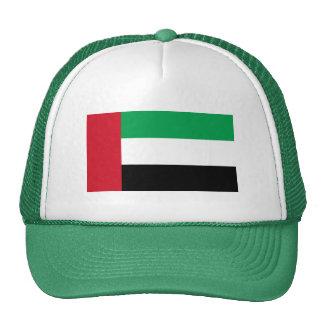 Flag of the United Arab Emirates Hat