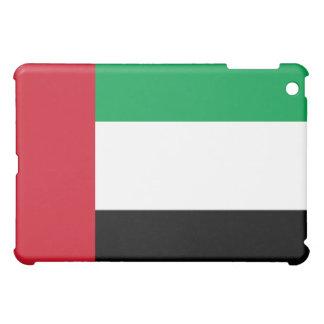 Flag of the United Arab Emirates iPad Mini Cover