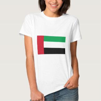 Flag of the United Arab Emirates Shirt