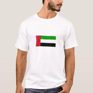 Flag of the United Arab Emirates T shirt
