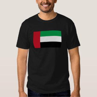 Flag of the United Arab Emirates T-shirt