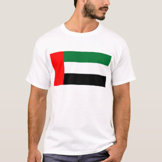 Flag_of_the_United_Arab_Emirates T-Shirt