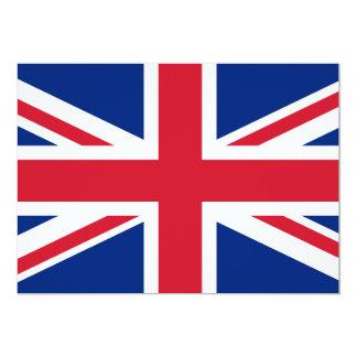 Flag of the United Kingdom Card