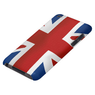 Flag of The United Kingdom iPod Touch Cover