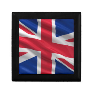 Flag of the United Kingdom Gift Boxes