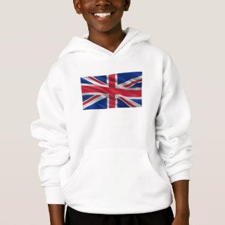 Flag of the United Kingdom Hoodie