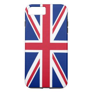 Flag of the United Kingdom iPhone 7 Plus Case