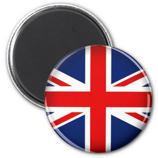 Flag of the United Kingdom - Magnet