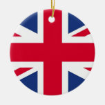 Flag of the United Kingdom Ornament