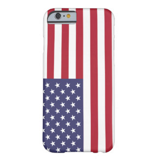 Flag of the United States iPhone 6 case
