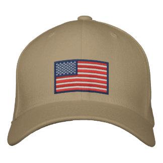 Flag of the United States of America Baseball Cap