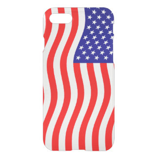 Flag of the United States of America - your ideas iPhone 8/7 Case