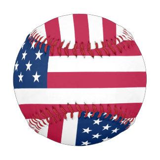 Flag of the USA Baseball