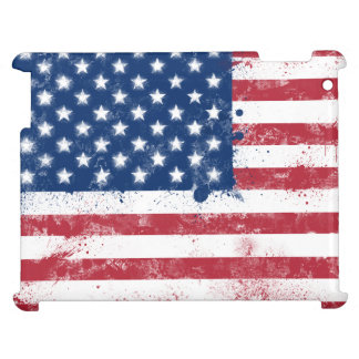 Flag of the USA Cover For The iPad
