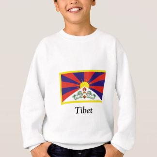 Flag of Tibet Sweatshirt