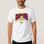 Flag of Tibet T-shirt