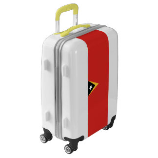 Flag of Timor-Leste Luggage (Carry-On)