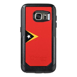 Flag of Timor-Leste Samsung OtterBox Case