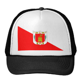 Flag of Tlaxcala Trucker Hat