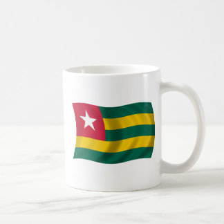 Flag of Togo Coffee Mug