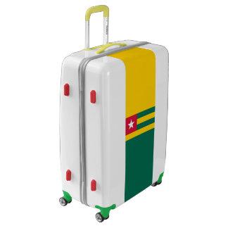 Flag of Togo Luggage (Large)