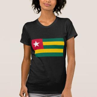 Flag of Togo T-Shirt