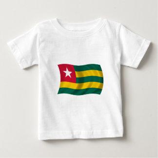 Flag of Togo T Shirts