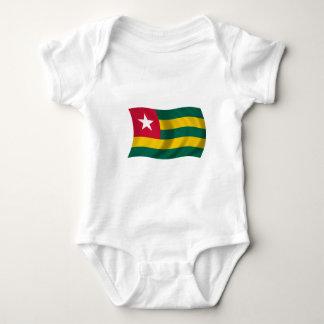 Flag of Togo Tee Shirt