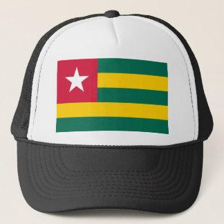 Flag of Togo Trucker Hat